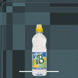 Macb Water 500ml Lemon & Lime Flavour